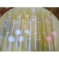 Венчални свещи