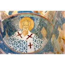 Велик тайник на Божията благодат - Съвременни чудеса на св. Николай Мирликийски Чудотворец