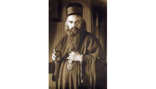 Светител Николай (Велимирович)