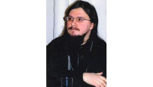 Свещеник Даниил Сисоев