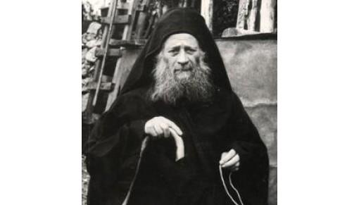 Старецът Йосиф Исихаст