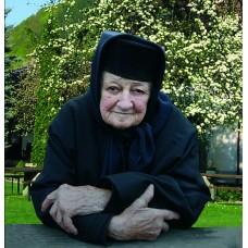 Жизнеописание на незабравимата наша майка Схиигумения ЕВПРАКСИЯ