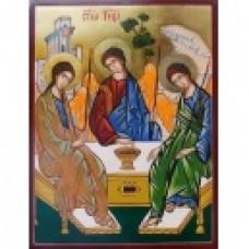 Икона Света Троица