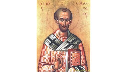 Свети Иоан Златоуст