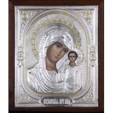 """Икона на Пресвета Богородица """"Казанска"""""""