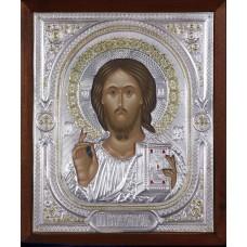 "Икона на Иисус Христос ""Вседържител"""