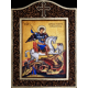 Икона на св. Георги Победоносец