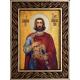 Икона на св. Александър Невски