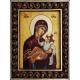 Икона на Пресвета Богородица