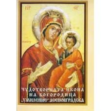 """Чудотворната икона на Богородица """"Умиление"""" Асеновградска"""